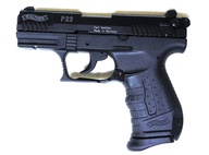 Plynová pistole Walther P22 9mm - Umarex