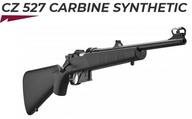 Kulovnice CZ 527 CARBINE SYNTHETIC