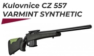 Kulovnice CZ 557 VARMINT SYNTHETIC 308 Win, M18x1