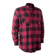 Košile Deerhunter Marvin Flannel Shirt