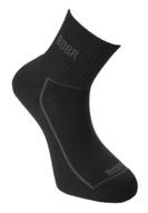 Ponožky Bobr jaro - podzim černá 47c603541d