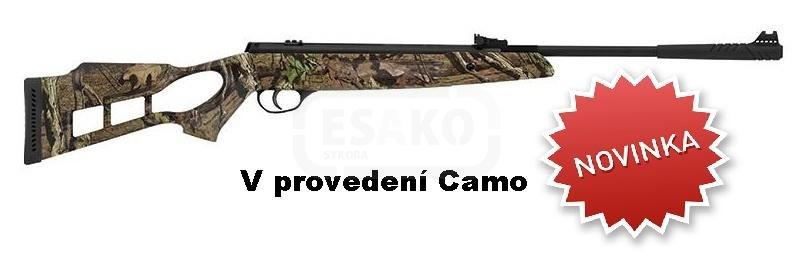 8ddec74d8 Vzduchová puška Hatsan Striker Edge Camo 4,5 mm