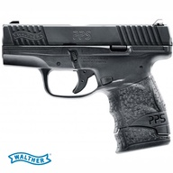 Pistole Walther PPS M2 Police 3,2''